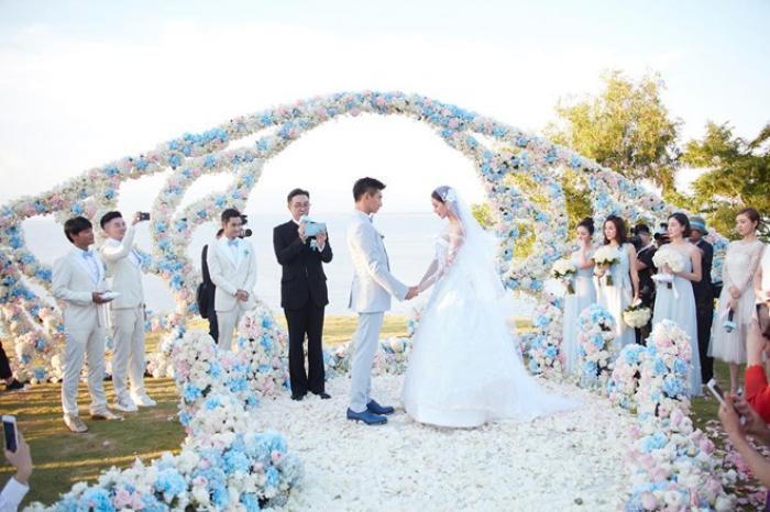 Nằm mơ thấy đám cưới báo điềm gì, nên đánh số nào? 1015555880