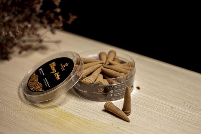 Nhang trầm hương có tác dụng gì trong đời sống 1721163377