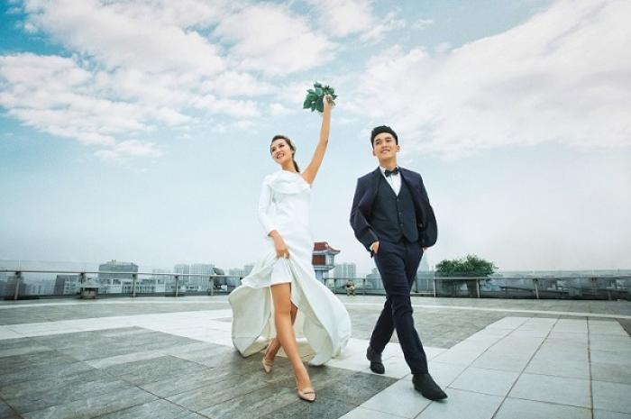 Những điều kiêng kỵ khi chụp ảnh cưới để xua đuổi vận xui 1507806223