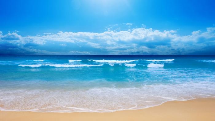 Giải mã chi tiết giấc mơ thấy biển 415592246