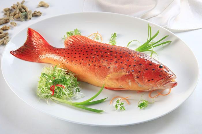 Nằm mơ thấy cá mú đánh con gì? Mang điềm báo tốt hay xấu? 1193789829