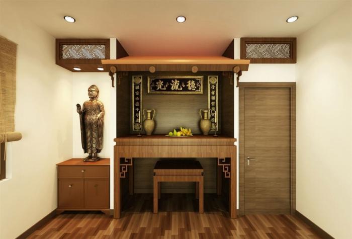 Chiều cao bàn thờ chuẩn theo thước lỗ ban 1361479026