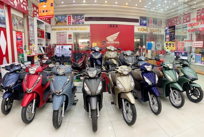 Những điều kiêng kỵ khi mua xe máy để an toàn khi đi đường 567912768