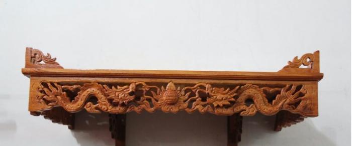 Tổng hợp 35+ mẫu bàn thờ gỗ mít đẹp và hiện đại nhất 521671387