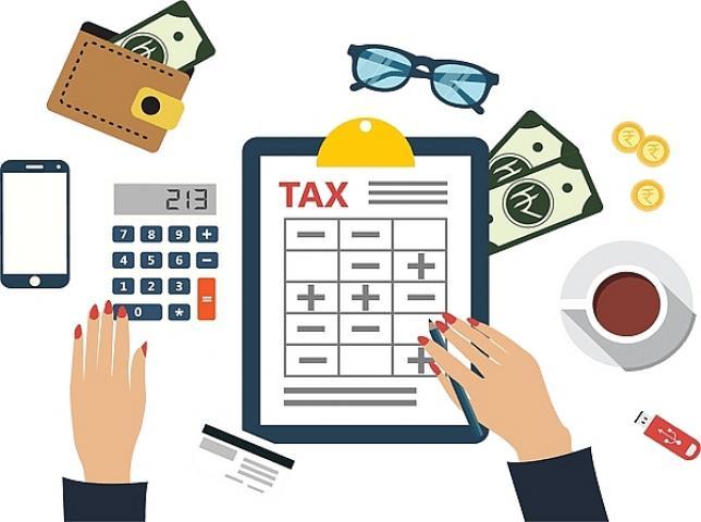 Có phải đóng thuế khi trúng số không? Cách tính và mức thuế phải nộp 783385630