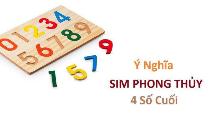 Ý nghĩa phong thủy 4 số cuối điện thoại 132047586