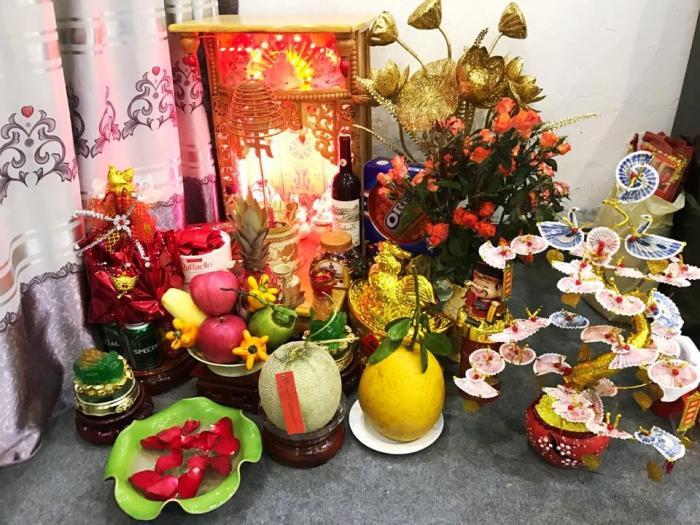 Cách đặt tỳ hưu trên bàn thờ thần tài mang đến nhiều tài lộc 1678469100