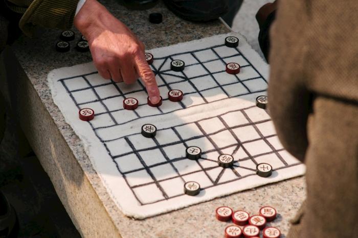 Cách chơi cờ tướng dành cho người mới  bắt đầu 1054659532