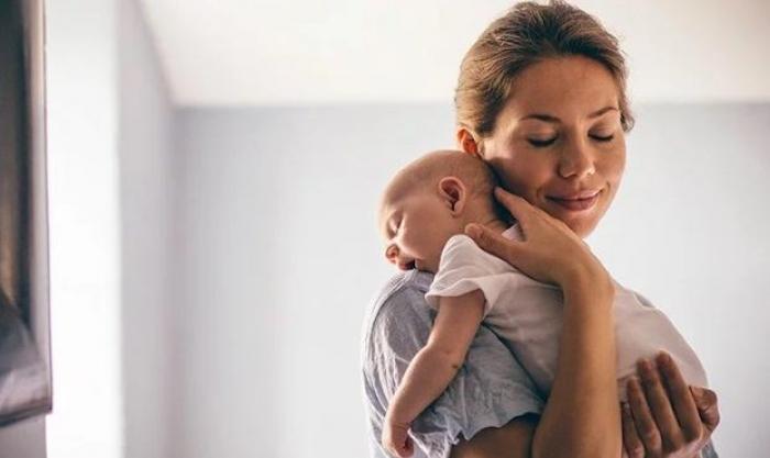 Những điều kiêng kỵ cho trẻ sơ sinh giúp bé khỏe mạnh, bình an 172833074