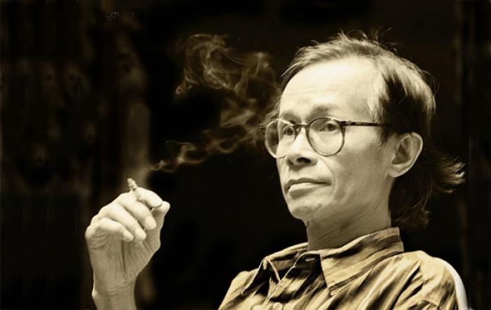 Ngủ mơ thấy nhạc sĩ Trịnh Công Sơn đánh con gì trúng lớn? 127703091