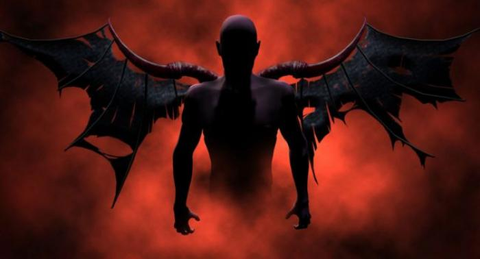 Nằm mơ thấy quỷ Satan là có ý nghĩa gì? Quỷ Satan là số mấy? 939331123