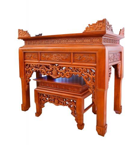 Bật mí 18+ mẫu bàn thờ đồng kỵ đang được ưa chuộng hiện nay 581886233