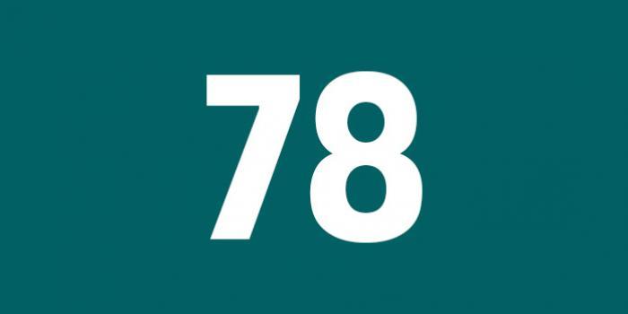 Giải đáp thắc mắc: đề về 78 hôm sau đánh lô con gì? 1031549394