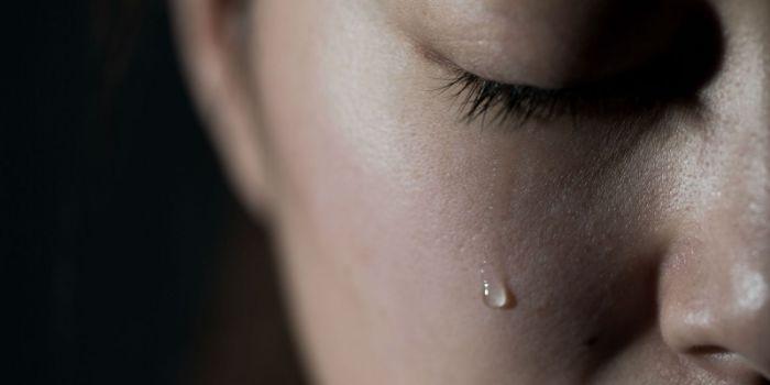 Nằm mơ thấy mình khóc là điềm báo gì? 1453525625