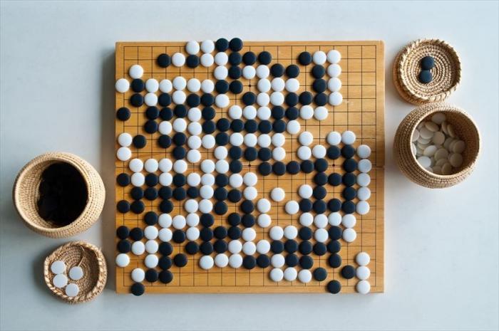 Hướng dẫn cách chơi cờ vây cơ bản cho người mới bắt đầu học 1602189359