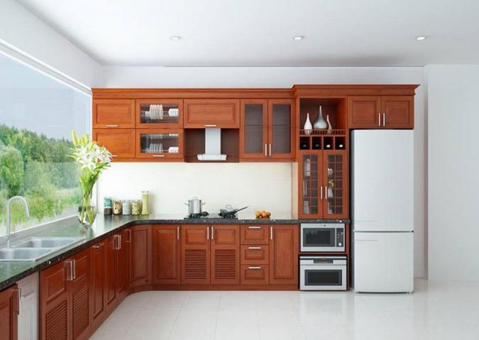 Nhà hướng đông đặt bếp hướng nào để rước được nhiều tài lộc 2612751