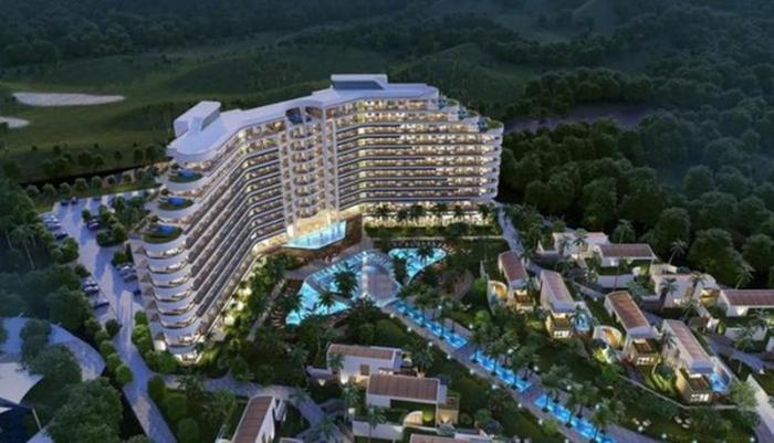 Siêu dự án nghỉ dưỡng cao cấp casino Vân Đồn 372971785