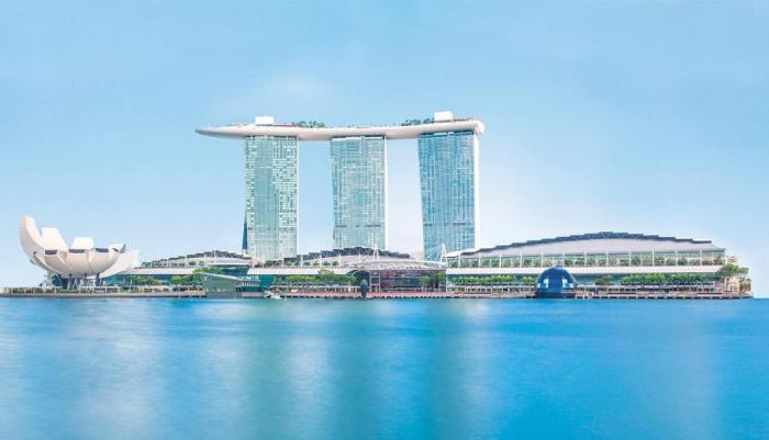 Trải nghiệm tại 2 sòng casino ở Singapore xa xỉ nhất  973946057