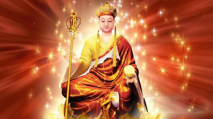 Mơ thấy Địa Tạng Bồ Tát mang đến điềm báo thế nào? 1483810208