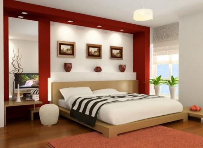 Những kiêng kỵ trong phòng ngủ vợ chồng để tránh cãi vã, xung đột 2134378095