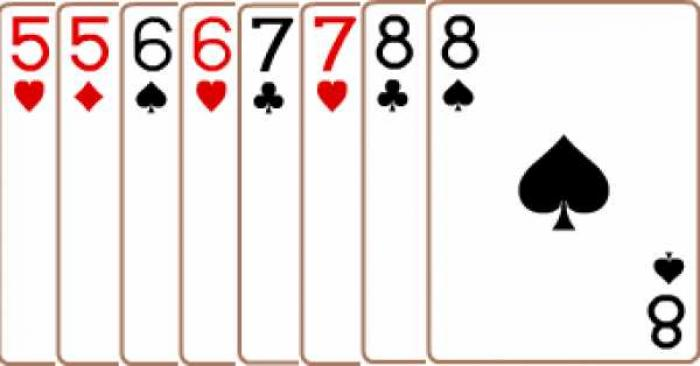 Ba đôi thông là gì? Thuật ngữ trong game bài tiến lên miền Nam 1375909069