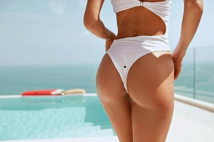 Nốt ruồi ở mông nữ mang hàm ý tốt hay xấu 654172764