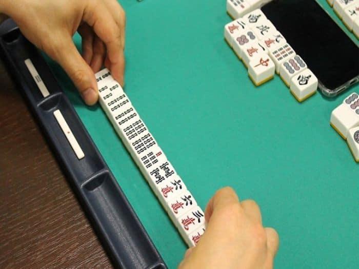 Cách đánh mạt chược thông dụng nhất hiện nay 480967021