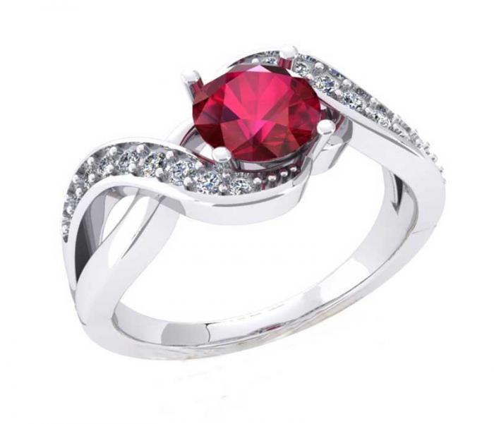 Chia sẻ về 10 loại nhẫn phong thuỷ hot nhất hiện nay 1063338178
