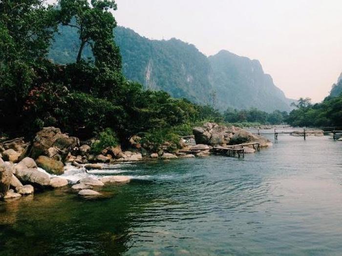 Giải mã giấc mơ thấy sông suối báo hiệu điềm gì - nên đánh đề số nào? 981740876