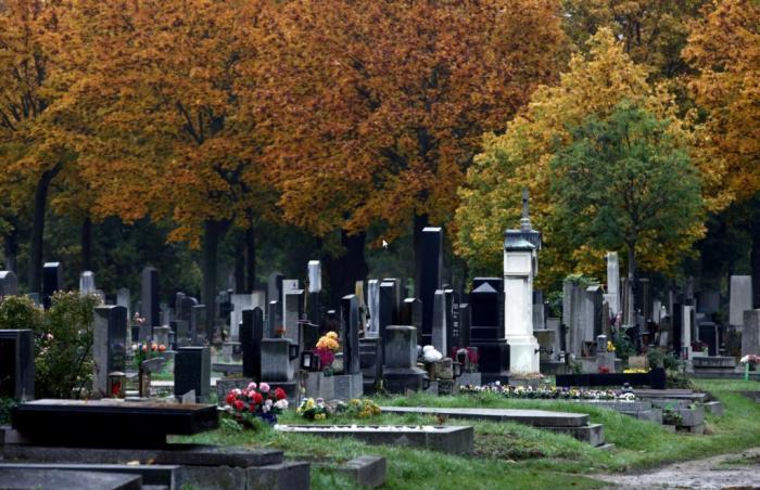 Mơ thấy nghĩa địa điềm lành hay dữ? Đánh con gì? 1350831647