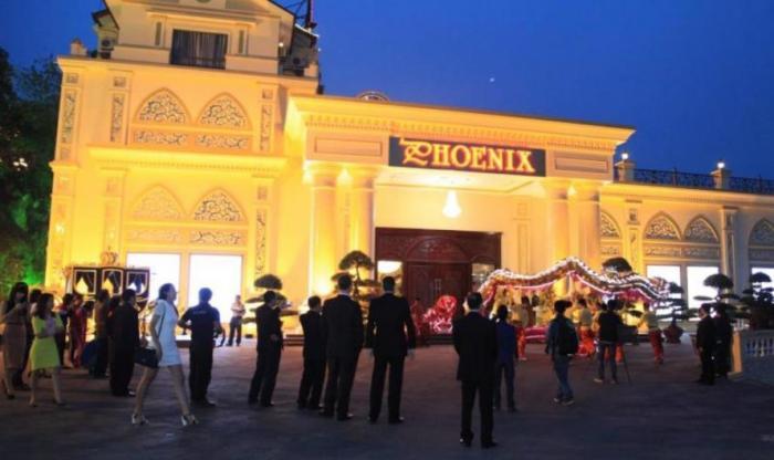 Casino Bắc Ninh - Đẳng cấp hoàng gia 638127541