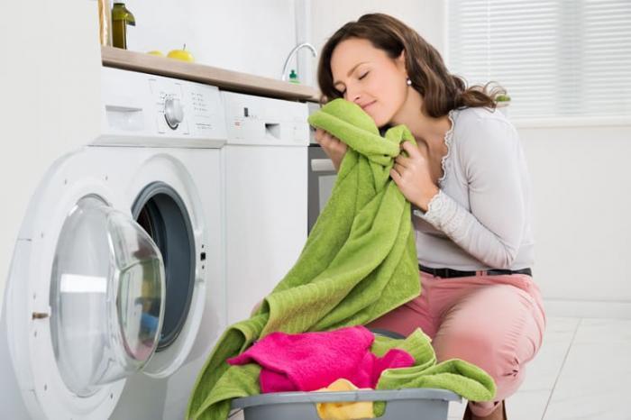 Mơ thấy đang giặt quần áo đánh con gì?  198682210