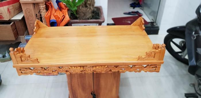 Top 30+ mẫu bàn thờ gỗ gõ đỏ đẹp được nhiều gia chủ lựa chọn 1879459073