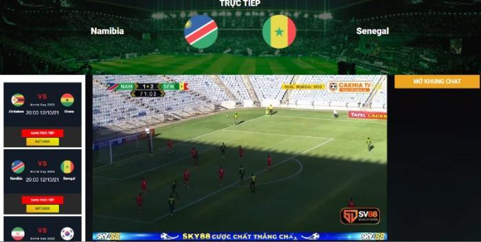 Giới thiệu trang xem bóng đá cakhia.tv 1889273991