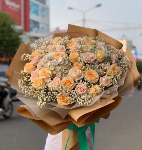 Ngủ mơ thấy bó hoa nên đánh lô đề con gì trúng lớn? 1332769666