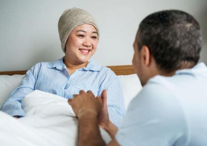 Nằm mơ thấy bị ung thư hên hay xui? Đánh con gì? 1045944364