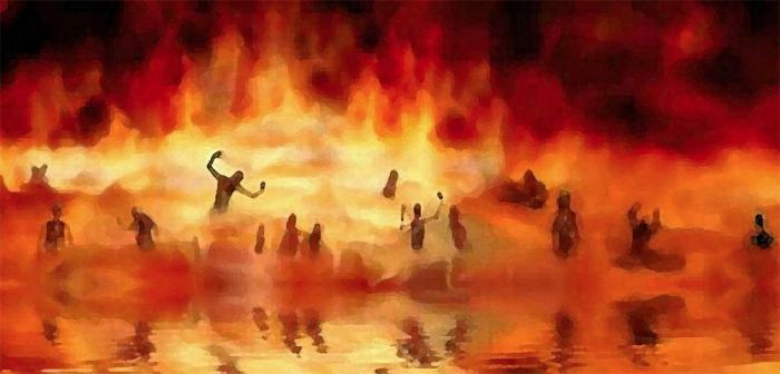 Nằm mơ thấy địa ngục đánh con gì giàu nhanh chóng? 232803291
