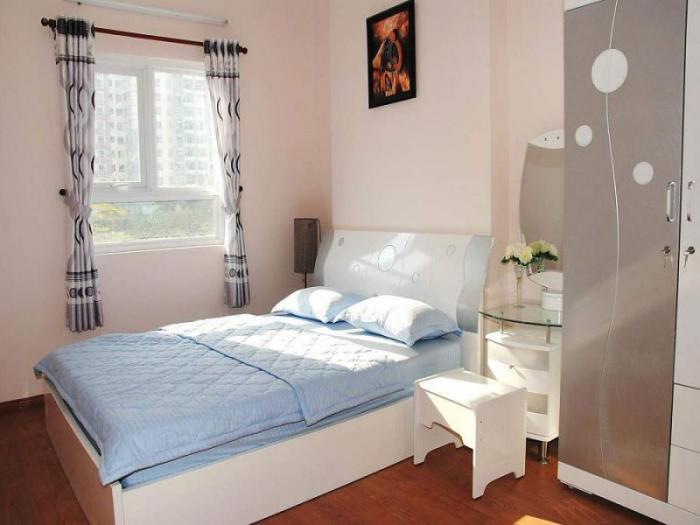 Cách bài trí phong thủy giường ngủ đúng và tốt cho sức khỏe 2100984330