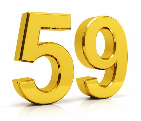 Giải đáp đề về 59 hôm sau đánh con gì trúng lớn? 462691854