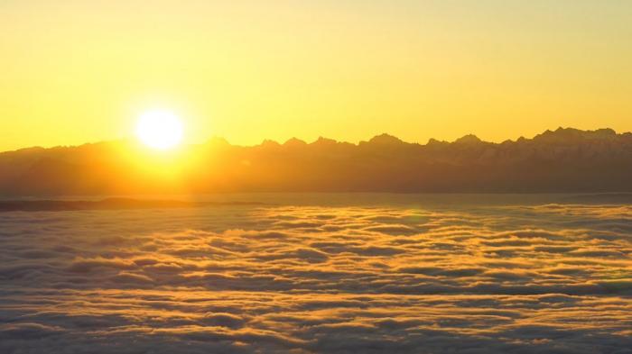 Giải mã giấc mơ thấy mặt trời: Điềm báo lành hay dữ? 1587987899