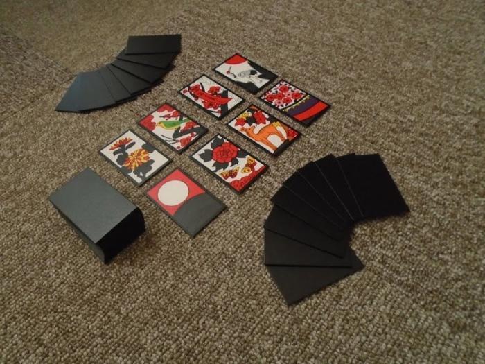 Hướng dẫn cách chơi bài Hoa Hanafuda chi tiết nhất 1362243764