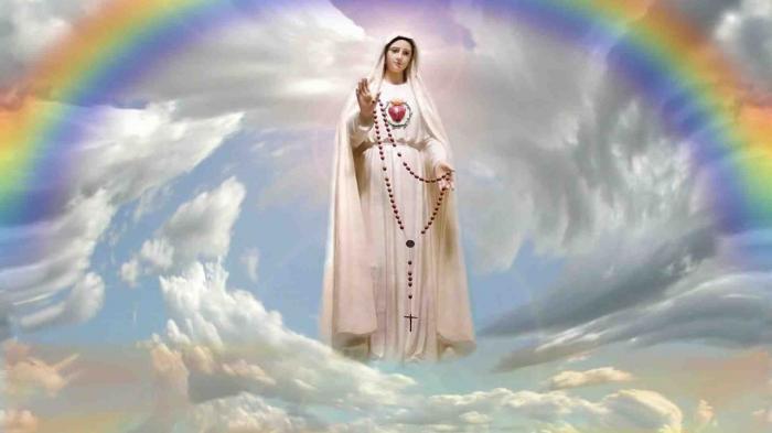 Giải mã mơ thấy đức mẹ Maria đánh con gì để đổi đời? 1832043242
