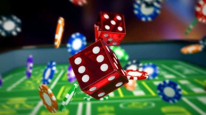 Tìm hiểu về cách chơi xóc đĩa xanh chín 230258699
