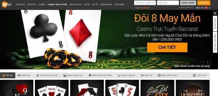 Top 7 website chơi phỏm đổi tiền thật 438644440