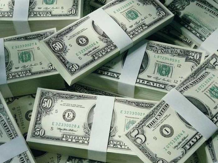 Giải mã về con số và điềm báo trong giấc mơ thấy tiền đô la 645106585