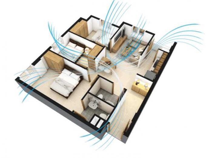 Cách xem hướng nhà chung cư chuẩn nhất, thu hút tài lộc 649909418