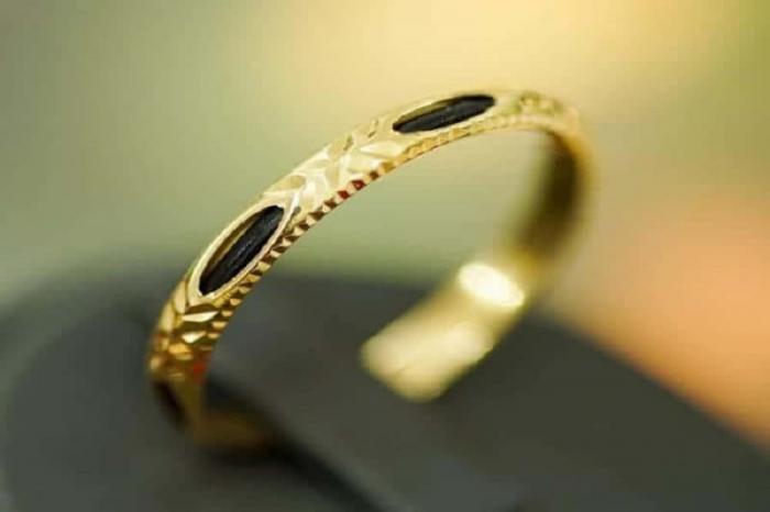 Giấc mơ thấy nhẫn vàng nên đánh lô đề con gì để trúng lớn? 2141209472