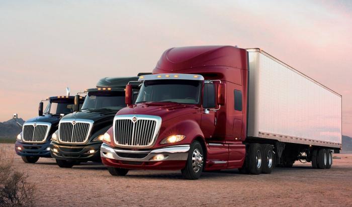 Nằm mơ thấy xe tải là điềm báo gì? Nên đánh con số nào? 135372261