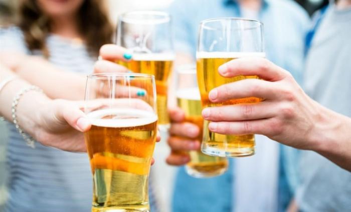 Mơ thấy bia nên đánh con số nào để rước tài lộc?  208350534