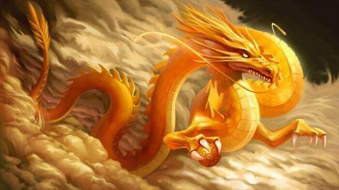 Mơ thấy con rồng có nghĩa gì? Dự báo điểm gì và đánh số mấy vào bờ 1469892249